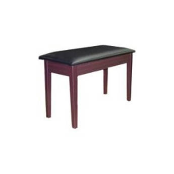 Roland PB 500 Duet Piano Bench With Storage (Rosewood)