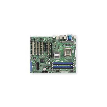 Q Motherboard Intel C2SBC-Q Desktop ...