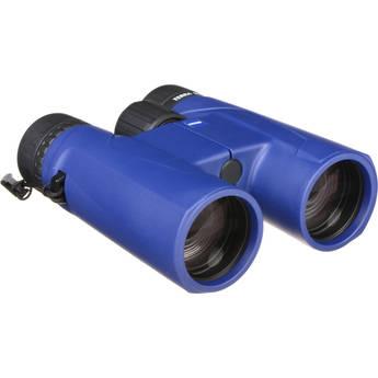 Zeiss 10x42 Terra Ed Binocular Deep Blue 52 42 06 0000 B Amp H