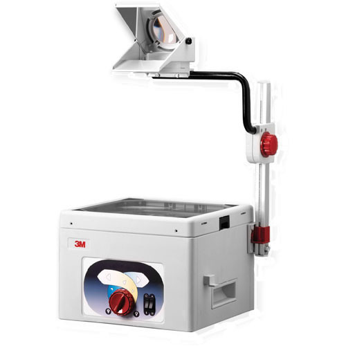 3m 1608 overhead projector hk 4000 0009 5 b h photo video for Overhead project
