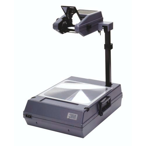 3m 2000ag portable overhead projector hk 4000 0038 4 b h photo for Used pocket projector