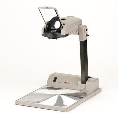 3m 2660 overhead projector xo 0038 1505 7 b h photo video for Overhead project