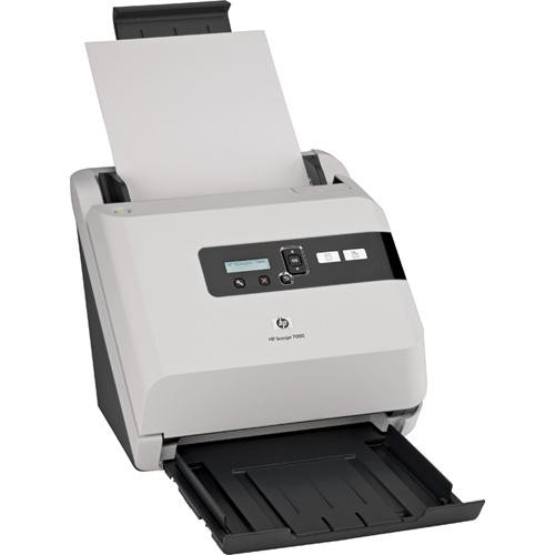 HP Scanjet 7000 Sheet-Fed Scanner L2706A#BGJ B&H Photo Video