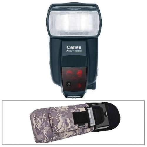 Canon Speedlite Ex Ii Shoe Mount Flash Review