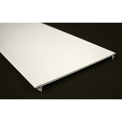 Wiremold products 5500c raceway cover ivory 5500c bh photo for Wiremold floor track