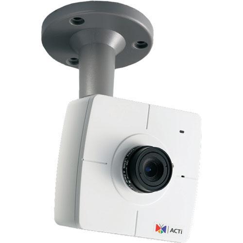 ACTi ACM-4000 IP Cube Camera ACM-4000 B&H Photo Video