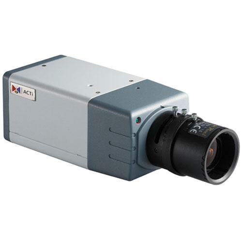 ACTi ACM-5001 IP Box Camera ACM-5001 B&H Photo Video