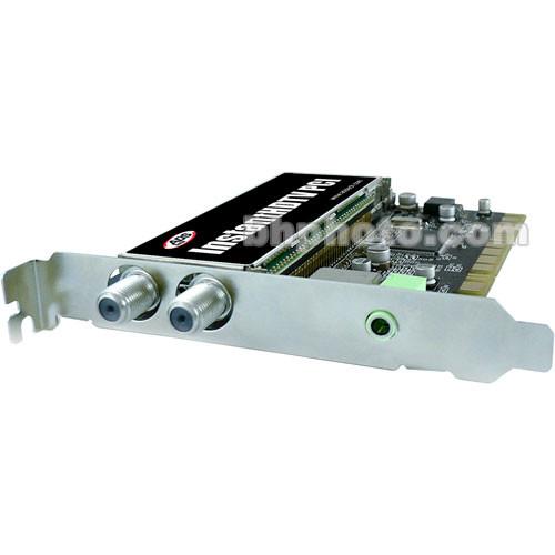 ADS Tech Instant Video PCI Windows 7 64-BIT