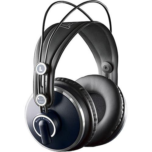 akg pro audio k271 mkii review