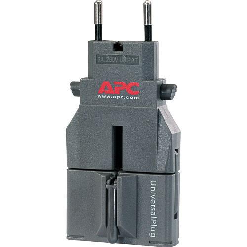 apc inpa international plug adapters inpa b h photo video rh bhphotovideo com Travel Electrical Adapters Universal Travel Plug Adapter