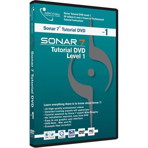 Sonar x2 explained® groove3. Com video tutorial.