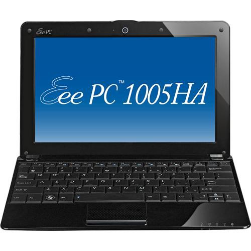 Asus Eee PC 1005HA Seashell Netbook Driver