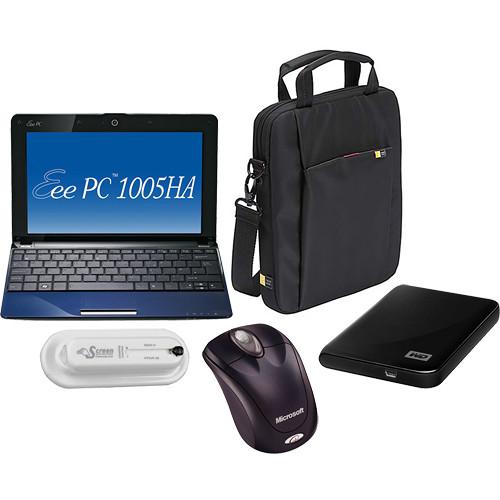 ASUS Eee PC 1005HA-PU17 10 1