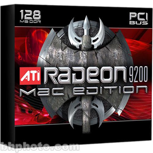 ATI Radeon 9200 128MB PCI Display Card For Mac