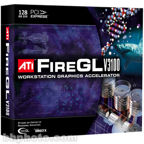 ATI FIREGL V3100 DISPLAY DRIVERS FOR MAC DOWNLOAD