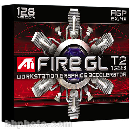 ATI FIREGL T2-128 WORKSTATION WINDOWS 7 DRIVER DOWNLOAD