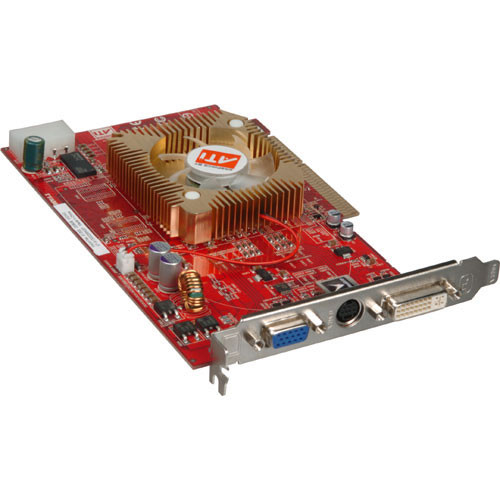 AMD RADEON X1300 PRO GRAPHICS DRIVER FOR WINDOWS