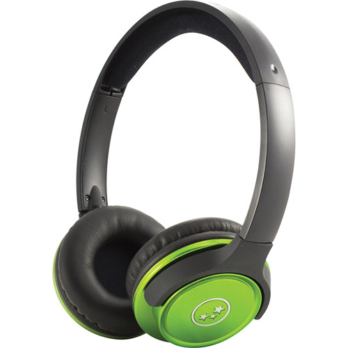 Anker earbuds green - Able Planet MUSICIAN'S CHOICE SH180RDM - headphones Overview