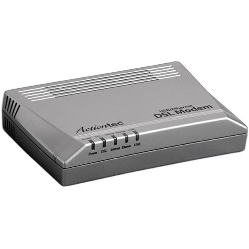 ACTIONTEC USB ETHERNET DRIVER (2019)