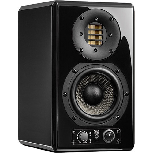adam professional audio artist 3 80w 4 5 active artist 3 b. Black Bedroom Furniture Sets. Home Design Ideas
