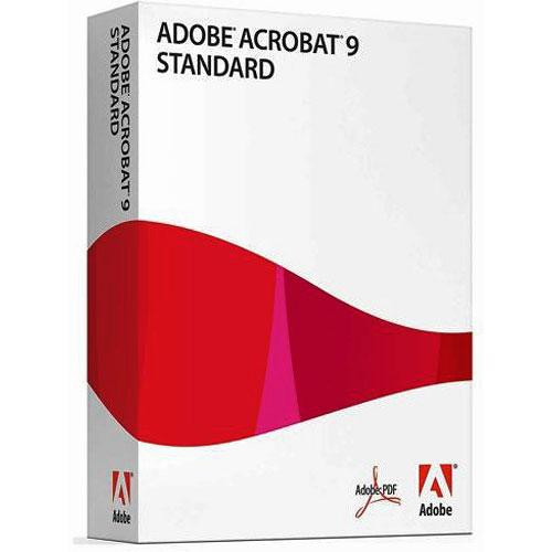 adobe acrobat x for mac