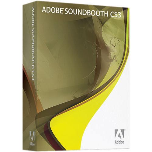 Adobe SoundBooth CS5 Keygen Free Download