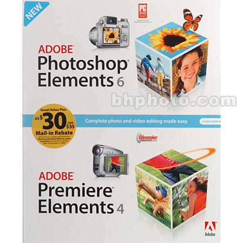 adobe photoshop elements 6 free  full version