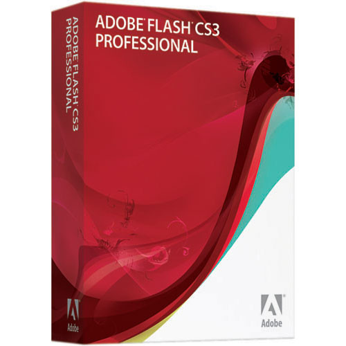 Adobe flash cs3 professional software for windows 38039481 b&h.