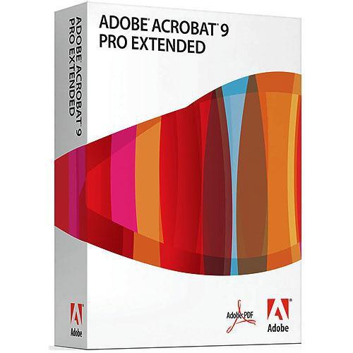 acrobat 9 pro windows 10 compatibility