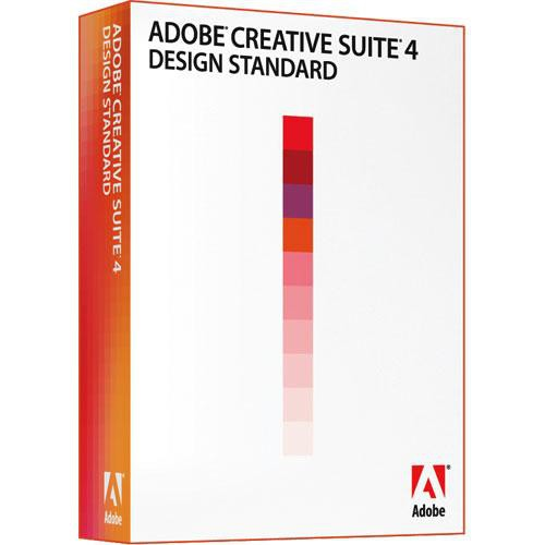 adobe design standard cs4 software suite for windows 65019371 88522