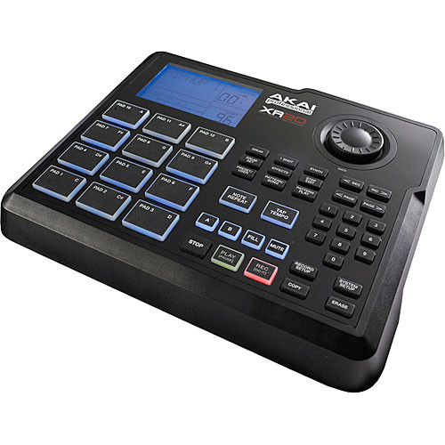 pro drum machine