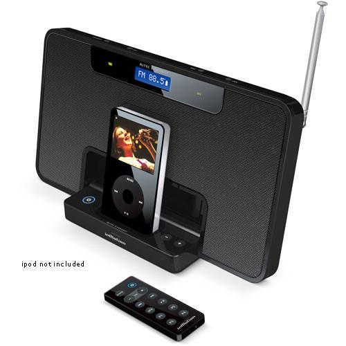 altec lansing im600 inmotion portable audio speaker im600usb b h rh bhphotovideo com