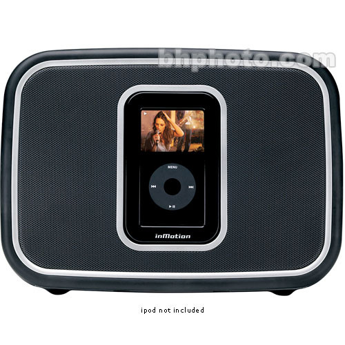 Altec Lansing inMotion iM9 Portable Audio Speaker System for iPod