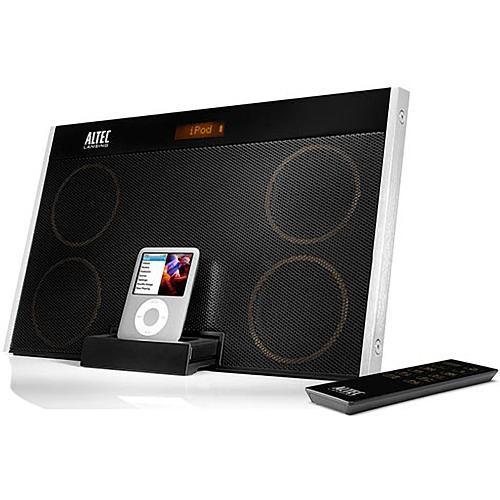 altec lansing inmotion max portable iphone speaker system imt702 rh bhphotovideo com