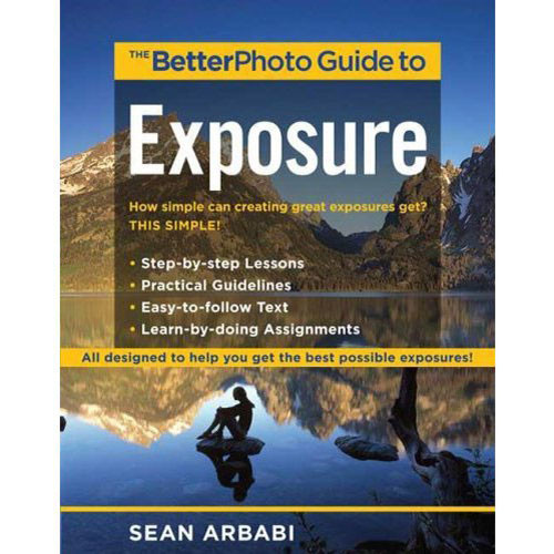 BETTERPHOTO GUIDE TO EXPOSURE EPUB DOWNLOAD
