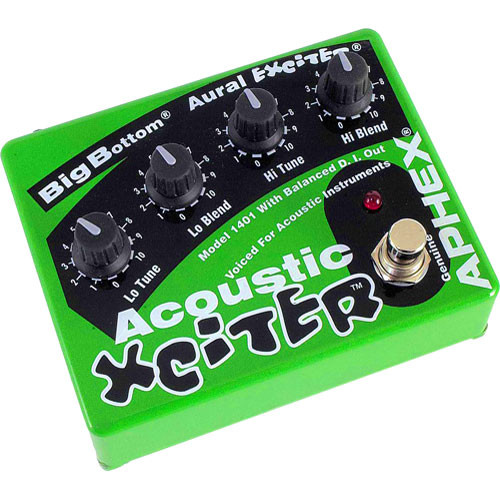 Aphex Exciter | Sweetwater