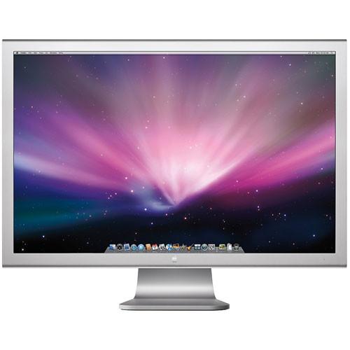 "Apple 30"" Cinema HD Display Flat Panel LCD M9179LL/A B&H"
