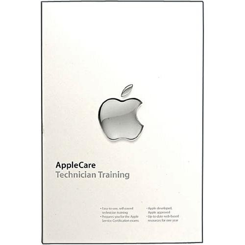 Apple Applecare Technician Training MA714Z/A B&H Photo Video