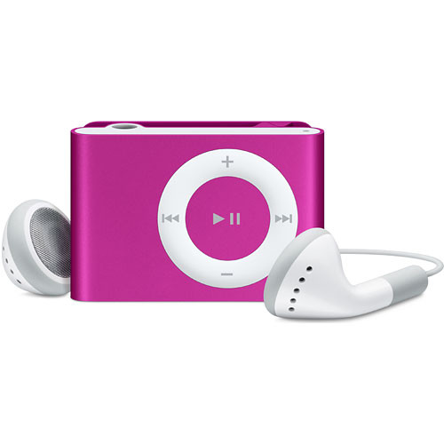 how to put music from computer to ipod shuffle