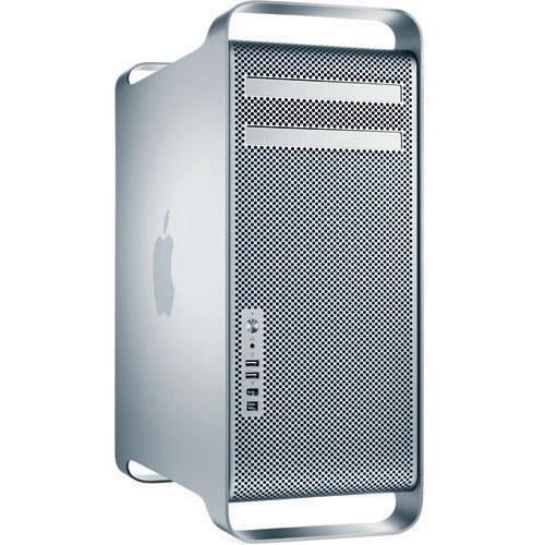 Apple Mac Pro Desktop Computer Workstation Early 2008