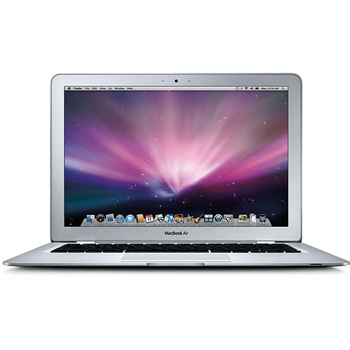 Apple Notebook Computer Apple Macbook Air Notebook