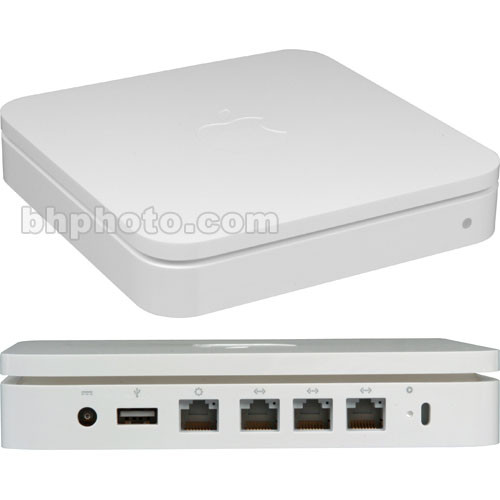 apple airport extreme base station - 802 11a  b  g  n  a