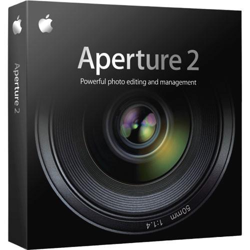 Aperture (software) - Wikipedia