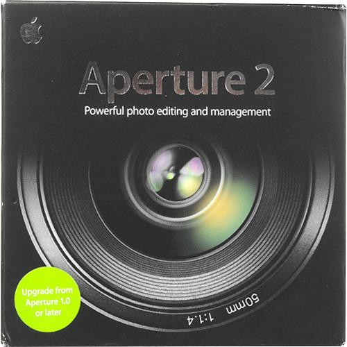 Download Aperture Update by Apple