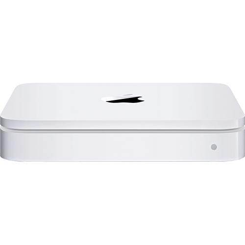 Apple Time Capsule (500GB)