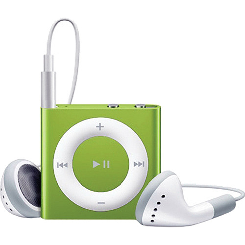 How to manually sync music to ipod shuffle