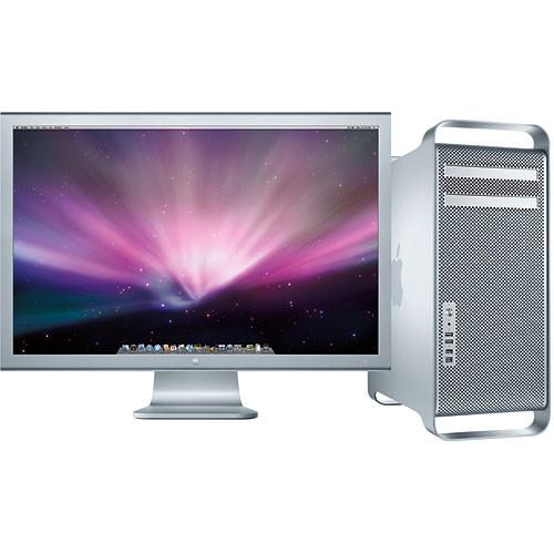 Apple Customized Mac Pro Desktop Computer Workstation