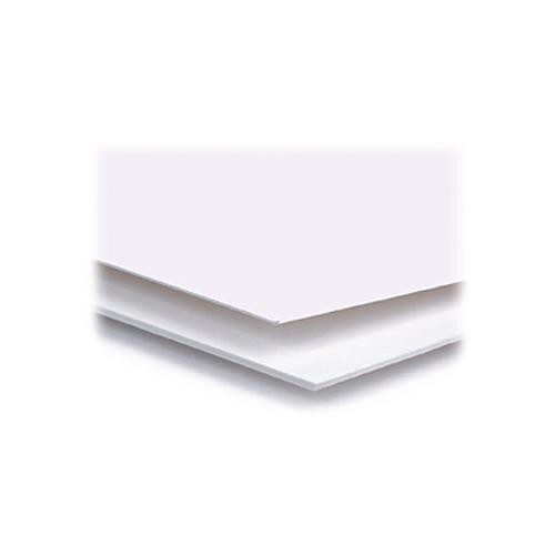 Archival Methods 4 Ply Pearl White Conservation Mat Board 11 X 14