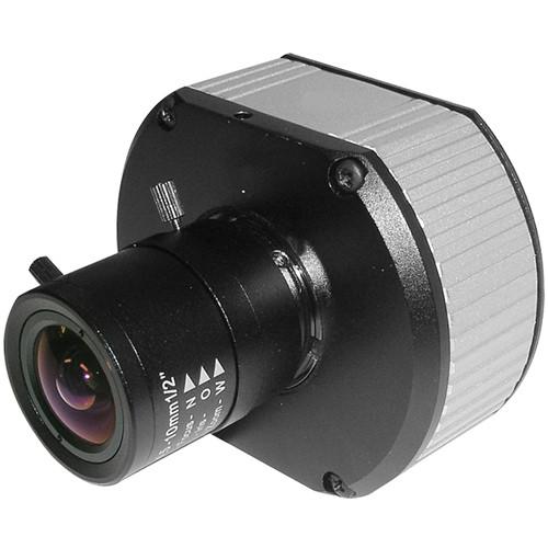 Drivers: Arecont Vision AV1115 IP Camera