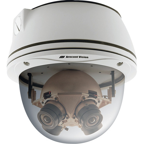 Arecont Vision AV20365DN-HB IP Camera Drivers PC